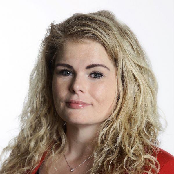 Sylvia Hakfoort