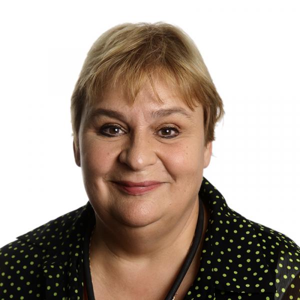 Dineke Obdam
