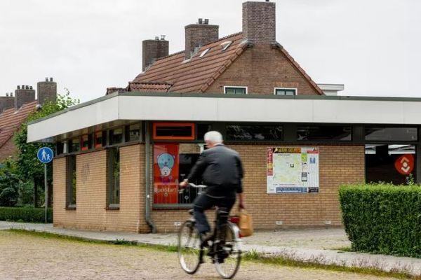 Aankoop bibliotheek Gendt